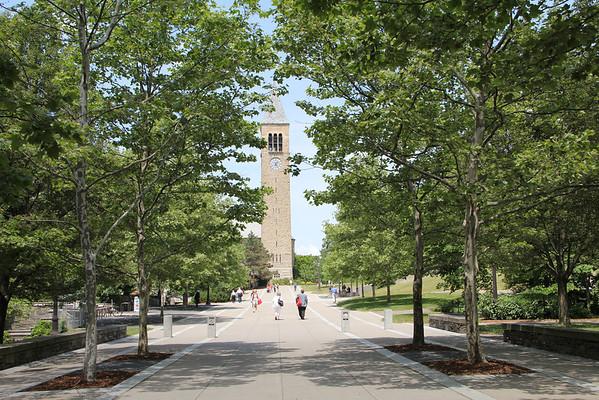Cornell Reunion 2012